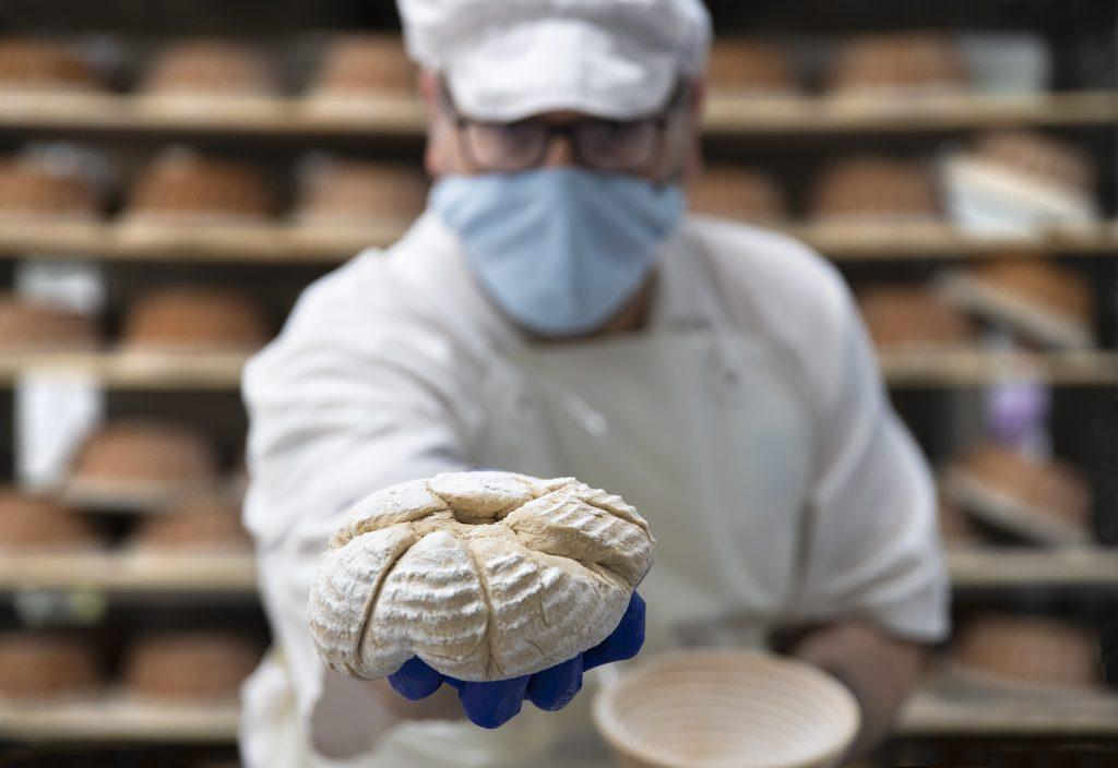 Panadería Tolosana - Pan Florencia