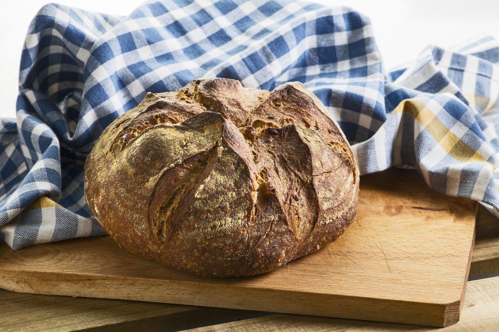 Plan Floriencia de Panadería Tolosana