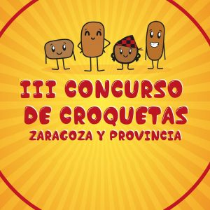 21-06 Concurso croquetas
