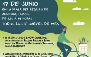21-06 Norte Teruel cocina
