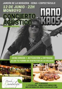 21-06 concierto Guadalupe