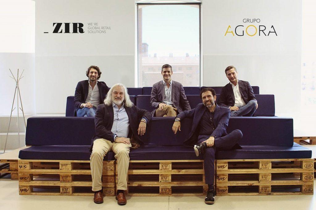 Grupo Agora _ZIR