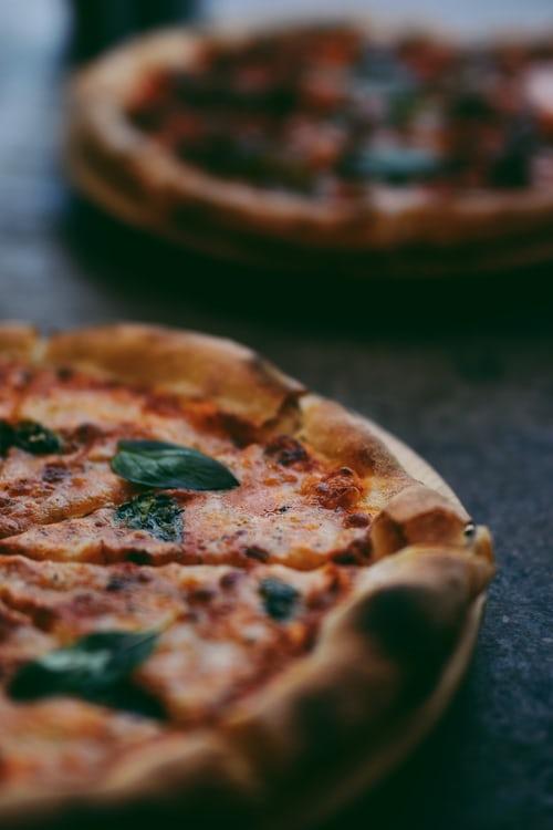 Curso de pizzas - Escuela de Sabor