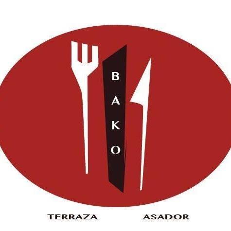 Asador Bako Logo