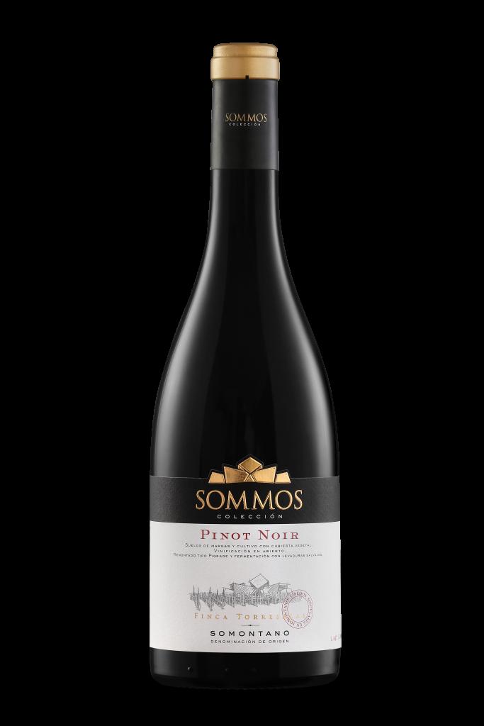 SOMMOS Pinot Noir