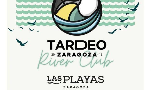 TardeoZaragoza River Club  la mayor apuesta privada de ocio, cultura y gastronomía de la Zaragoza post-pandemia