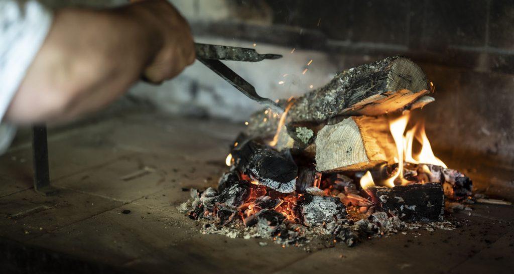 cocina-de-campo Ternasco de Aragón