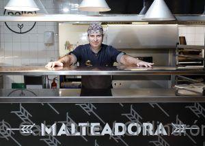 BUS La Malteadora cocinero GOC