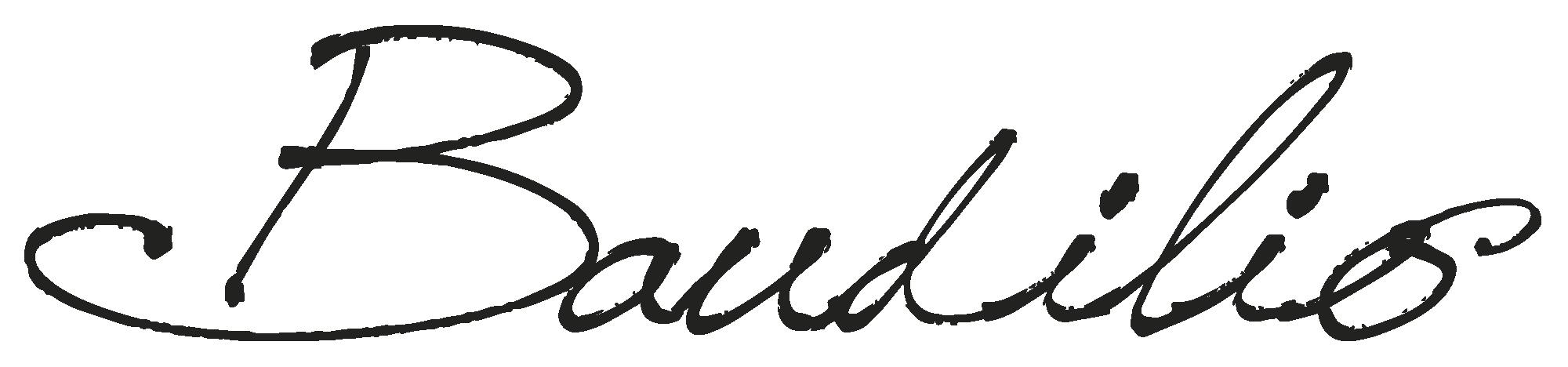 Baudilio-logo-solo