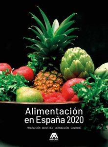 CULT SP Alimentación en España 2020