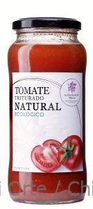 La Huerta de los Mateos tomate GOC