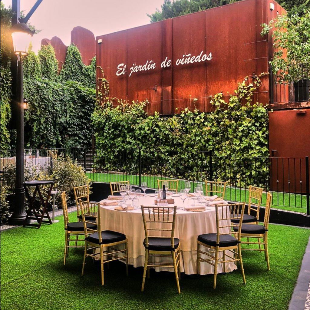 Jardin Viñedos