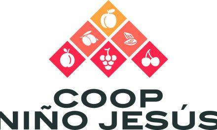 La Cooperativa Niño Jesús estrena  su silo y secadero de frutos secos