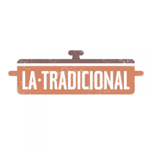 La Tradicional logo