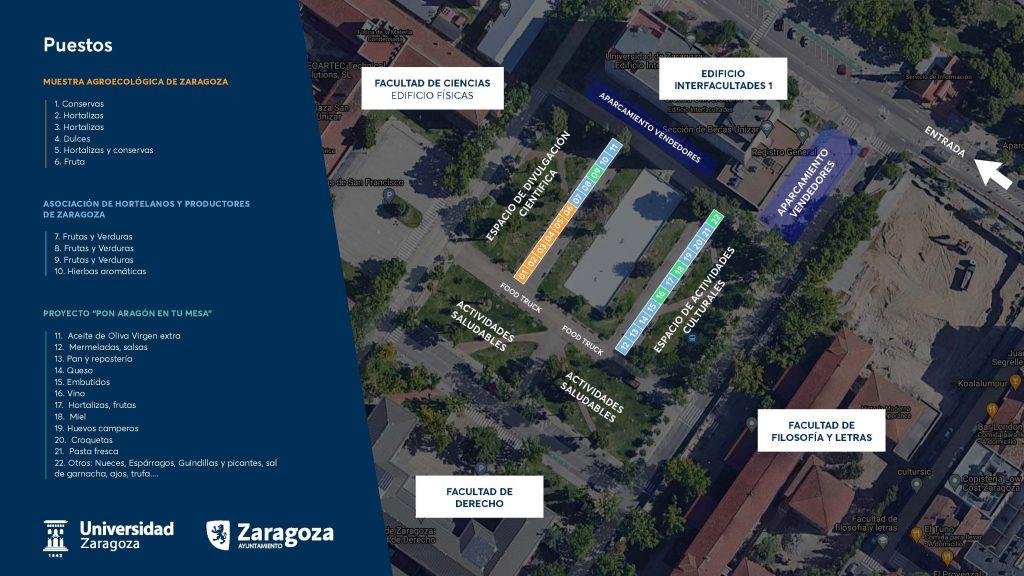Plano Mercado Campus